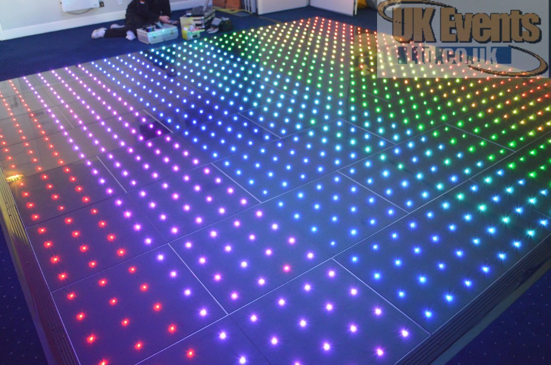 Dance floor Hire in Chelmsford